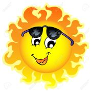 cute-funny-sun-with-sunglasses-illustration-free
