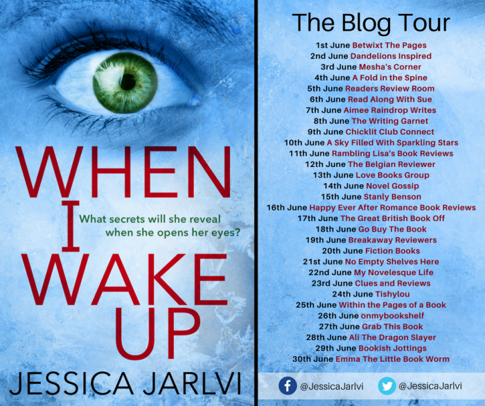When I Wake Up - blog tour banner.png