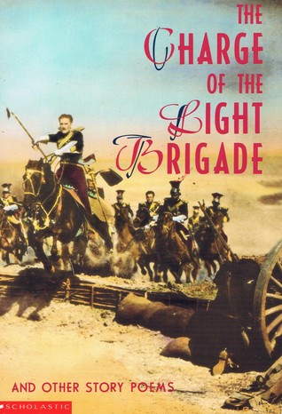 Poem The Charge Of The Light Brigade By Alfred Lord