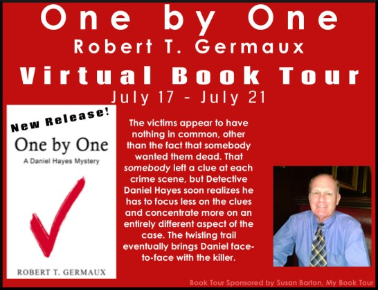 One by One Book Tour Banner