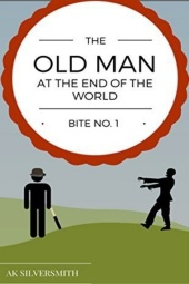 The Old Man at the End of the World Cover