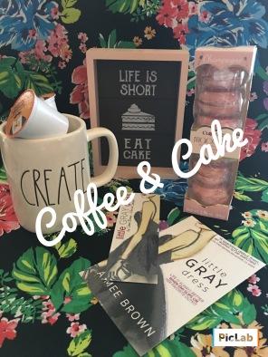 CoffeeandCakeGiveaway Image